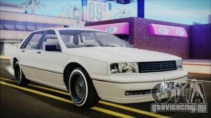 GTA 5 Albany Primo Custom для GTA San Andreas
