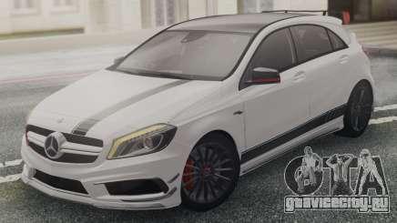 Mercedes-Benz A45 AMG Edition 1 для GTA San Andreas