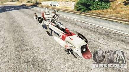 BARC для GTA 5