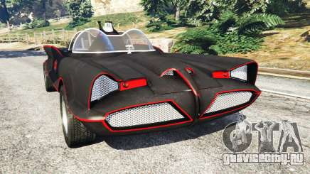 Batmobile 1966 [Beta] для GTA 5