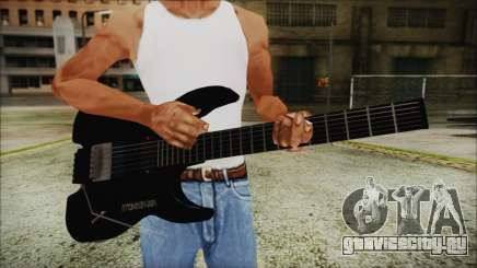 Steinberger GM2S Rhoma Irama для GTA San Andreas