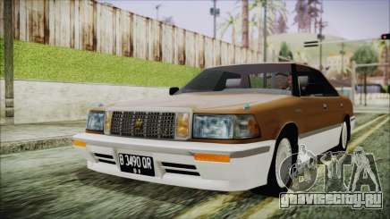 Toyota Crown Royal Saloon 1994 для GTA San Andreas
