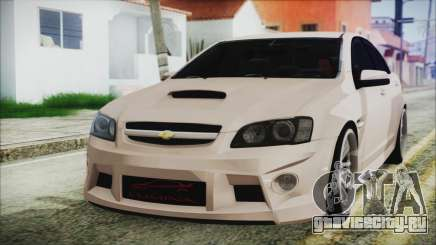 Chevrolet Lumina 2009 для GTA San Andreas