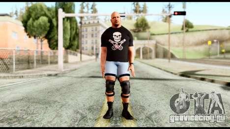WWE Stone Cold 2 для GTA San Andreas второй скриншот