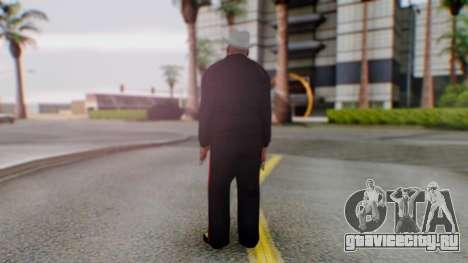 Brodus Clay 2 для GTA San Andreas третий скриншот