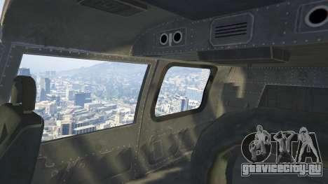 Harbin Z-9 для GTA 5 седьмой скриншот