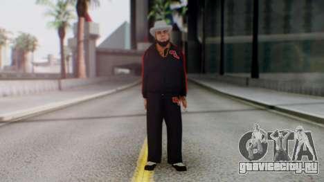 Brodus Clay 2 для GTA San Andreas второй скриншот