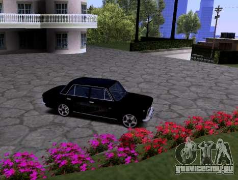 ВАЗ 2101 KBR для GTA San Andreas