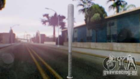 GTA 5 Bat - Misterix 4 Weapons для GTA San Andreas третий скриншот