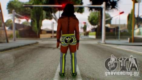 WWE Kofi для GTA San Andreas третий скриншот