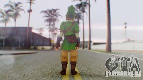 Link для GTA San Andreas третий скриншот