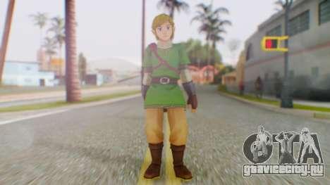 Link для GTA San Andreas второй скриншот