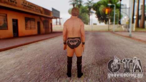 Chris Jericho 2 для GTA San Andreas третий скриншот