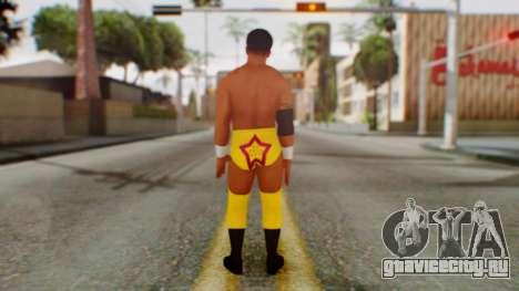 Darren Young для GTA San Andreas третий скриншот
