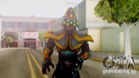 Masteryi League of Legends Skin для GTA San Andreas