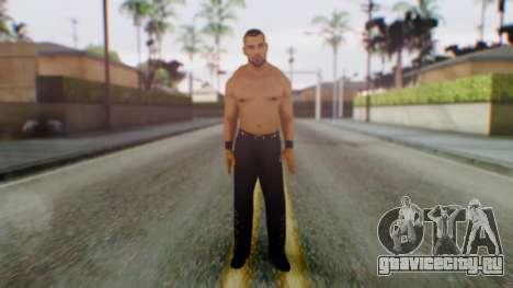 Jinder Mahal 2 для GTA San Andreas второй скриншот