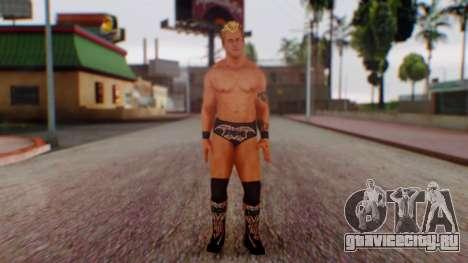 Chris Jericho 2 для GTA San Andreas второй скриншот