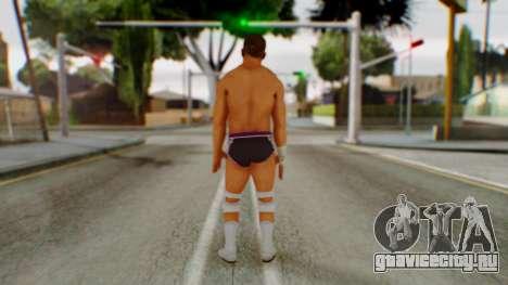 Cody Rhose для GTA San Andreas третий скриншот