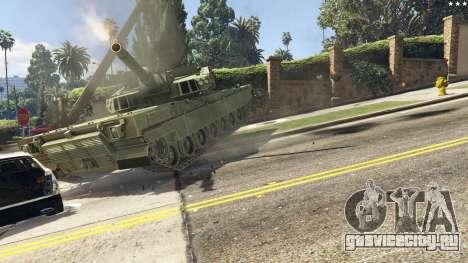 K2 Black Panther для GTA 5 колесо и покрышка