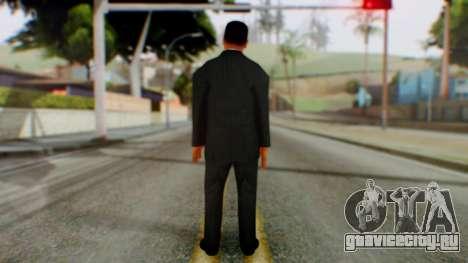 Justin Roberts для GTA San Andreas третий скриншот