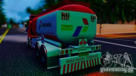 Aero Project Art 0.248 для GTA San Andreas десятый скриншот