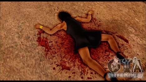 The Best Effects of 2015 для GTA San Andreas второй скриншот