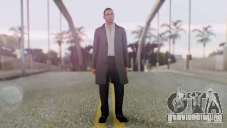 GTA Online Executives and other Criminals Skin 4 для GTA San Andreas второй скриншот