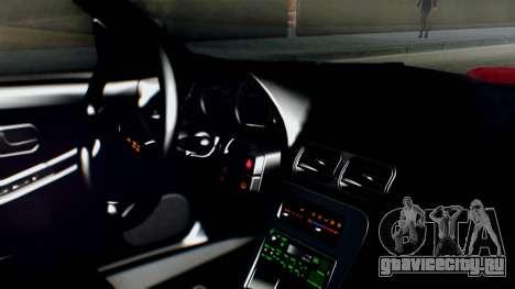 Nissan 240SX Drift v2 для GTA San Andreas вид справа