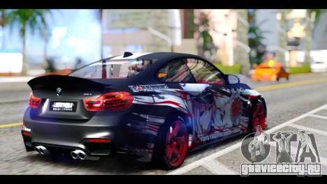Deluxe 0.248 V1 для GTA San Andreas