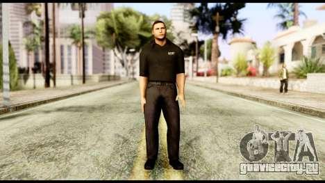 WWE SEC 2 для GTA San Andreas второй скриншот