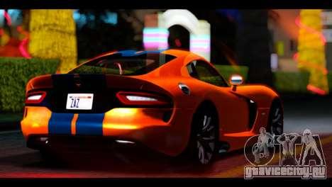 Deluxe 0.248 V1 для GTA San Andreas пятый скриншот