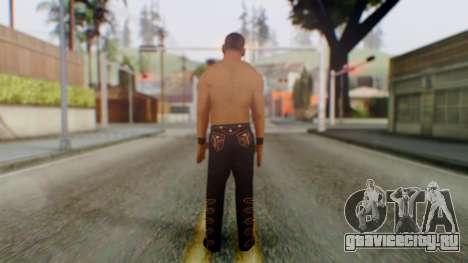 Jinder Mahal 2 для GTA San Andreas третий скриншот