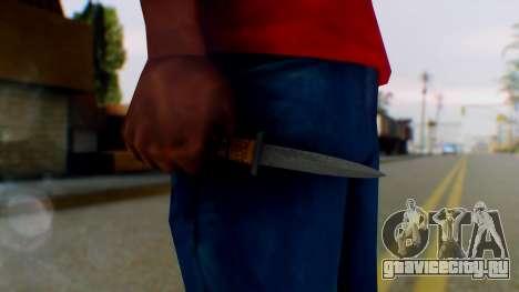 GTA 5 VIP Switchblade для GTA San Andreas третий скриншот