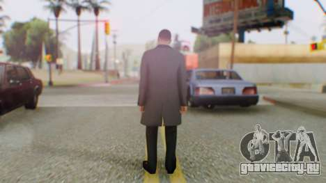 GTA Online Executives and other Criminals Skin 4 для GTA San Andreas третий скриншот