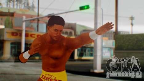 Darren Young для GTA San Andreas