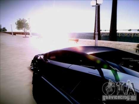 Фиксированный закат для GTA San Andreas третий скриншот