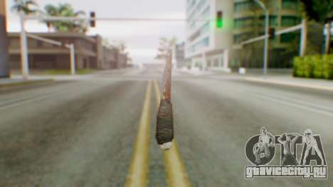 Shank для GTA San Andreas