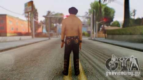 Jinder Mahal 1 для GTA San Andreas третий скриншот