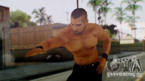 Jinder Mahal 2 для GTA San Andreas