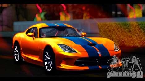 Deluxe 0.248 V1 для GTA San Andreas четвёртый скриншот