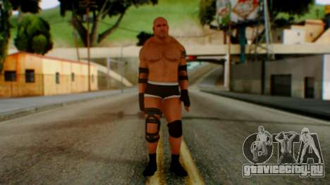 Goldberg для GTA San Andreas второй скриншот