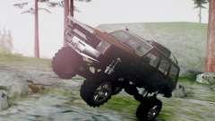 Jeep Cherokee 1984 4x4