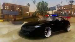 Nissan GT-R Police Rocket Bunny