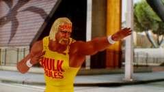 WWE Hulk Hogan