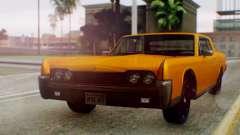 GTA 5 Vapid Chino Tunable