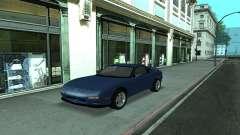 Mazda RX-7 Tunable для GTA San Andreas