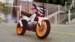 Honda Sonic 150R KingLivery