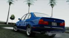 BMW M5 E34 US-spec 1994 (Full Tunable) для GTA San Andreas