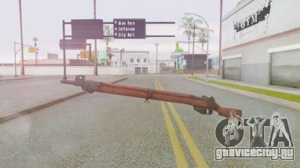 Arma OA Lee Enfield для GTA San Andreas