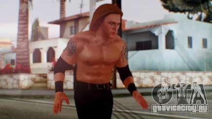 Heath Slater для GTA San Andreas